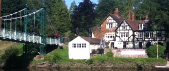 Boat House Inn photo
