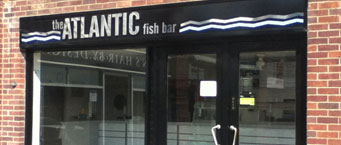 Atlantic Fish Bar photo