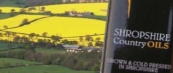 Shropshire Country Oils photo