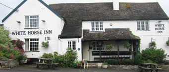 The White Horse Inn photo