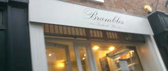 Brambles Sandwich Bar photo